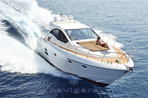 2016 Queens Yachts QUEENS 54