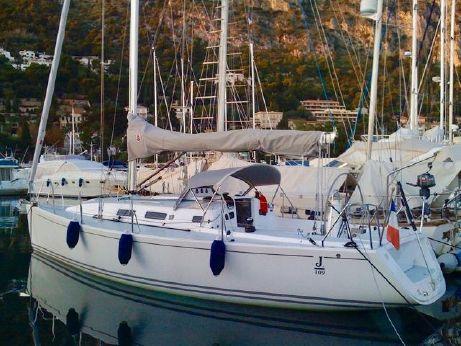 2009 J Boats J/109
