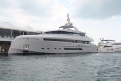 2013 Mega Yacht Yachtworld 132