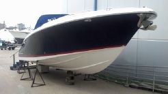 2013 Chris Craft 36 Corsair