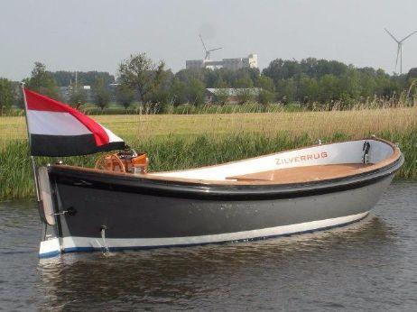 1991 Fassmer Lifeboat