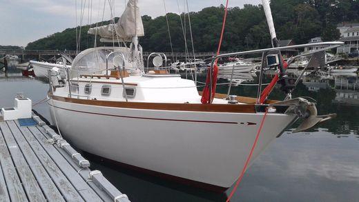 1984 Bristol 31.1