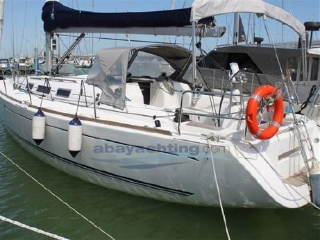 2008 Dufour Yachts 40 performance