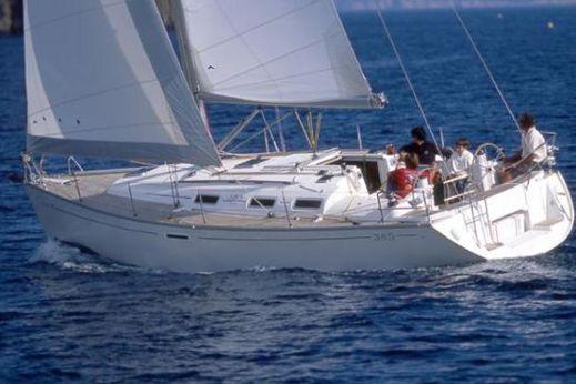 2008 Dufour 385