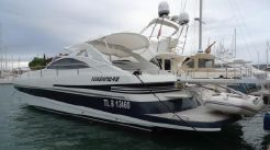 1999 Pershing 45 Limited