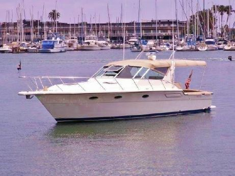 1997 Tiara 3700