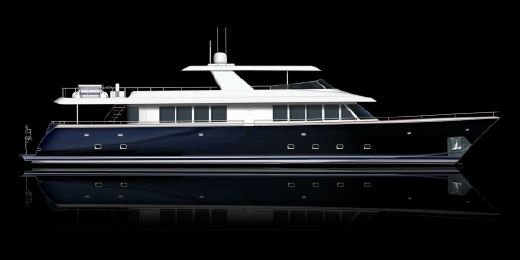 2018 Reliant 93 Classic Motor Yacht