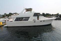 1998 Bayliner 4788 Pilothouse Motoryacht
