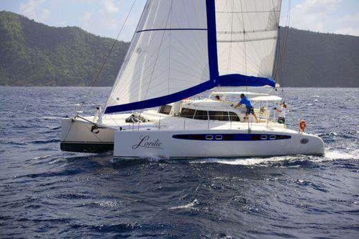 2007 Dolphin 460
