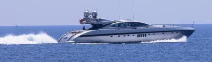 2005 Overmarine Mangusta 130