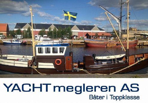 1960 Hakvoort Stålbåt 54