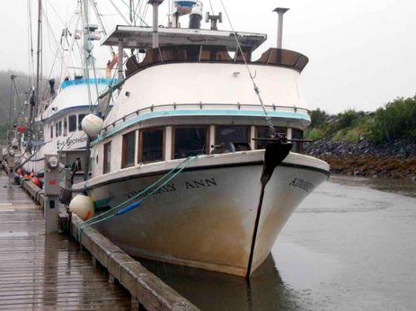1977 Harold Hansen Boat Company Seiner / Longliner
