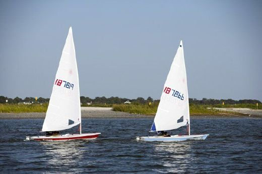 2012 Laser Performance Laser Radial