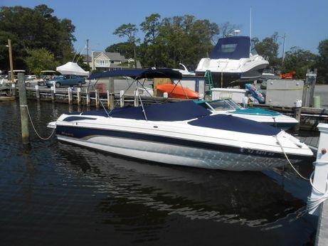 2007 Bryant 240