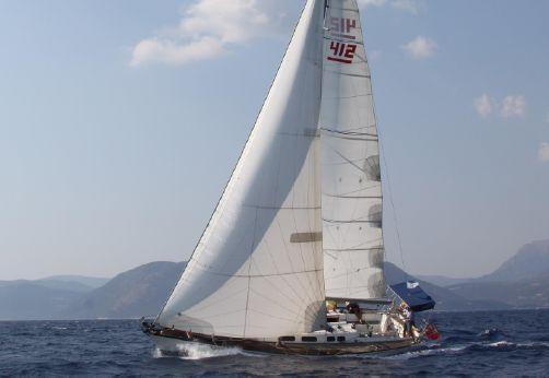 2003 X-Yachts X-412 MkIII