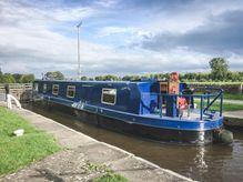 2006 Collingwood Cheshire Narrowboats 57 x 10 Widebeam