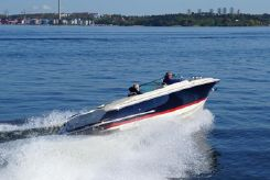 2015 Chris-Craft Launch 25 Heritage Trim