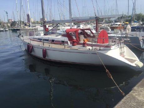 1998 Swan 44 MKII
