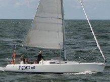2002 J Boats J-105
