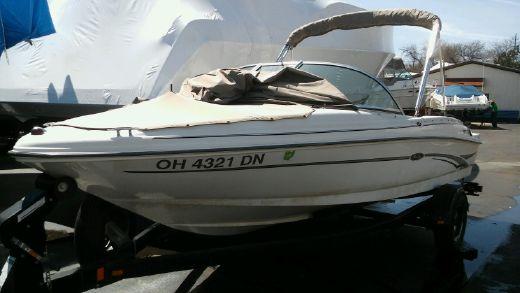 2003 Sea Ray 17 Bowrider