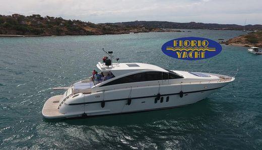 2004 F. P. Yachts JAGUAR 21 SPORT