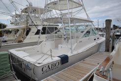 2007 Cabo 35 Express