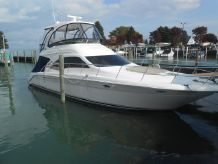 2005 Sea Ray 500 Sedan Bridge