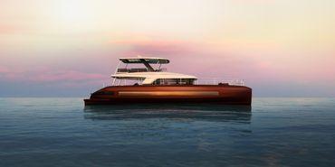 2020 Lagoon SIXTY 7