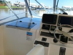 Photo of 38' Rampage Sport Fisherman Express