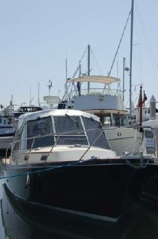 1999 Little Harbor WhisperJet