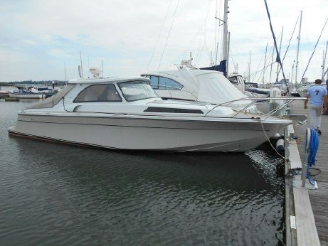 2004 Solent Spear 35