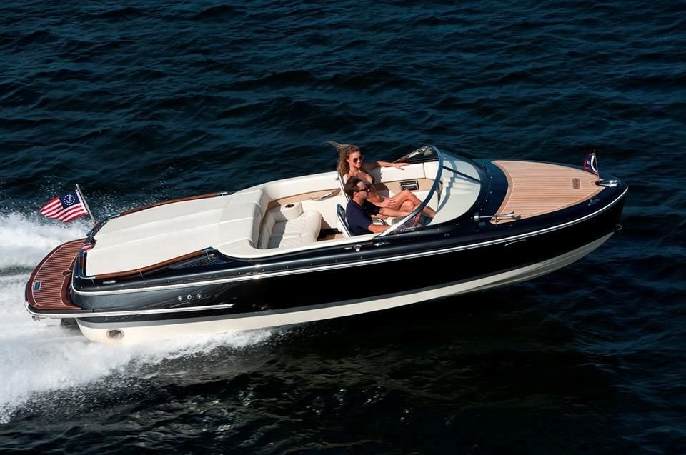2018 Chris Craft Capri Power Boat For Sale Www