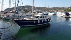 2000 Nauticat 321