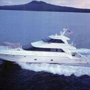 1996 Mares Luxury Sport yacht