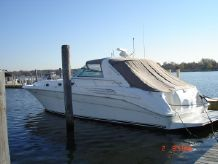 1999 Sea Ray Sundancer 450