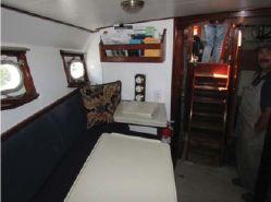 photo of  Kerstholt Pilot House Ketch 48
