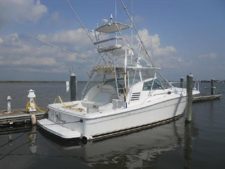 1999 Sea Ray 370 EC FISHING MACHINE