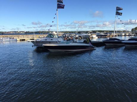 2015 Chris-Craft Corsair 28 Heritage Edition