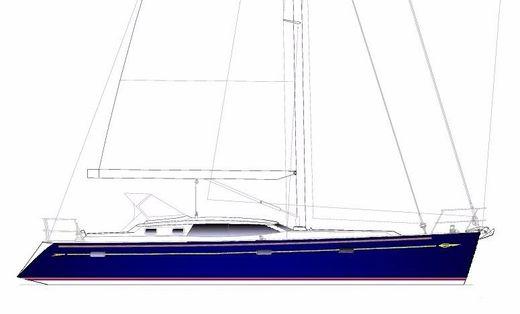 2016 Saturn Yachts 48AC