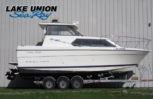 2005 Bayliner 289 Express Cruiser