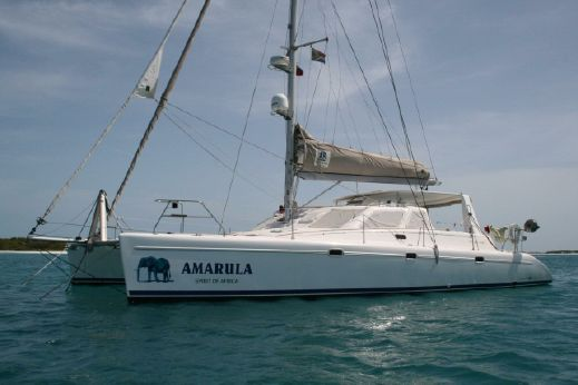 2006 Voyage Yachts 450