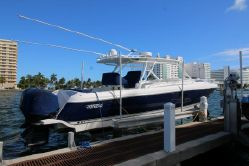 photo of  40' Intrepid 400 Cuddy