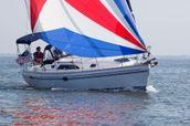 photo of 35' Catalina 355