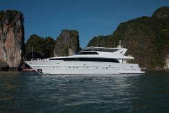 2000 Motor Yachts Manfacturer Motor Yachts