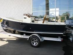 2016 Seaway 18' Sport Center Console