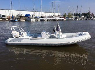 2019 Gala Viking 650