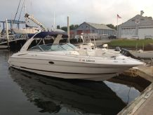 2007 Monterey 298SS Bowrider