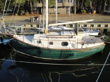 1980 Pacific Seacraft Flicka 20