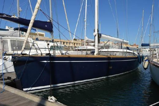 2004 Shipman 50