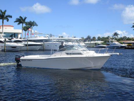 1992 Grady-White 25 Dolphin WA